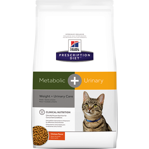 Metabolic plus urinary